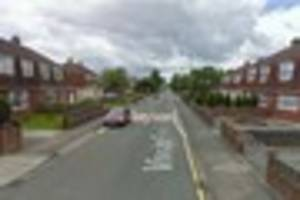 70-year-old driver left with broken jaw after unprovoked street...