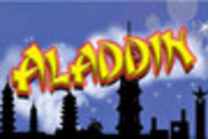 Aladdin revealed as Torquay's Christmas pantomime