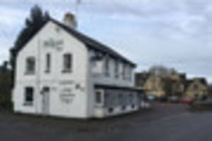 Time is finally called on this village pub and restaurant