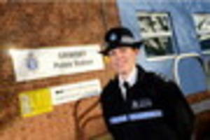 New police chief inspector outlines ambitions for Grimsby