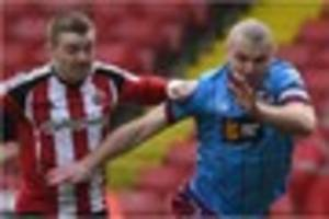 stephen dawson urges scunthorpe fans to stick with the team