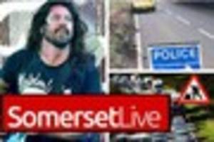 Somerset traffic and breaking news LIVE for Wednesday, February...