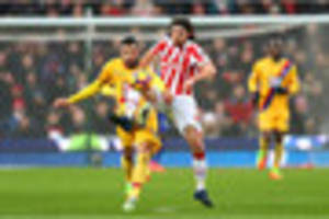 crystal palace were crying out for a mile jedinak style of...