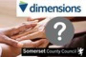 Changes to care in Somerset - what do they mean for you and are...