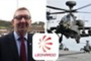 Government  left helicopter workers feeling betrayed and now must...