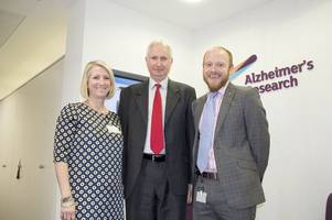 'Fighting dementia can't be delayed because of Brexit,' says Cambridge MP Daniel Zeichner