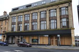 Cardosi brothers reveal that new restaurant will open at former Arnotts store this spring