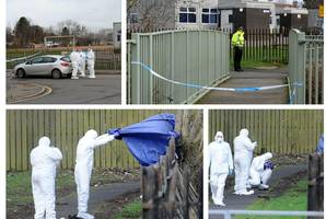 Description of Elderslie rapist is made public by police in attempt to trace 27-year-old's attacker