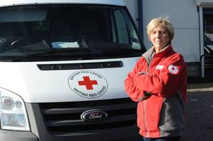 heartless thieves target west lothian charity