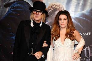 Lisa Marie Presley accused of hiding a $75m fortune at divorce hearing with Michael Lockwood