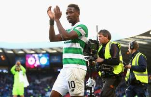 The makings of Moussa Dembele as his agent reveals all about the French striker