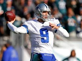 NFL News: Tony Romo Likely To Play For Houston Texans If Freed From Dallas Cowboys