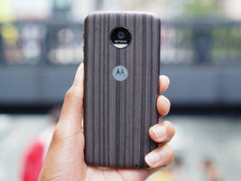 Lenovo Moto G5 Leaked Ahead of Launch Date; Features Metal Body, Removable Battery, Fingerprint Sensor, Android 7.0 Nougat OS