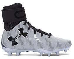 top best 5 cleats under armour for sale 2017
