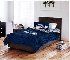 Top Best 5 seattle seahawks quilt for sale 2017