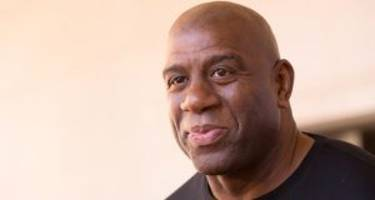 Los Angeles Lakers Name Magic Johnson as the New President of Basketball Operations!