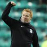 neil lennon: my hibs were ferocious in our derby victory over hearts
