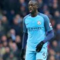 yaya toure: manchester city will need more goals to finish off monaco