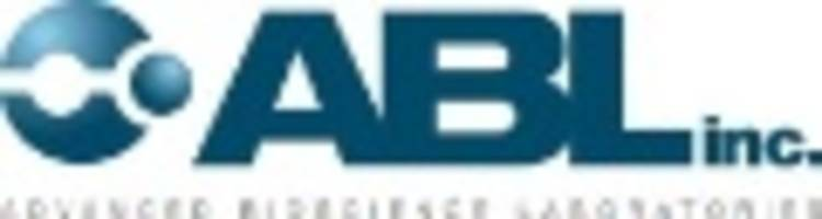 ABL Nominated for Two Vaccine Industry Excellence Awards: Best CMO & Best CRO