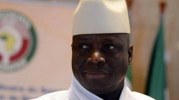 The Gambia: Jammeh's spy master Yankuba Badjie arrested