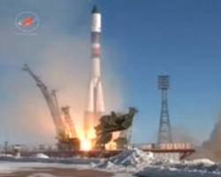 Russia launches Progress MS-05 cargo mission to ISS