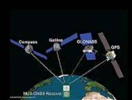 Australia and Lockheed field 2nd-Gen sat-based augmentation system