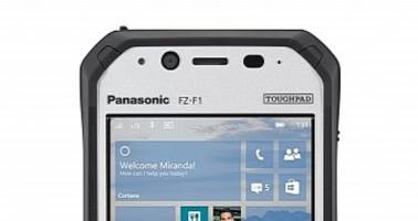 It's Alive: Windows Phone Still Breathing Thanks to New Panasonic Device