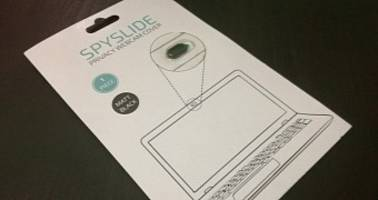 meet spyslide, the webcam cover to protect your privacy
