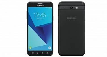Samsung Galaxy J7 V Coming Soon to Verizon, Tracfone Will Get It as J7 Sky Pro