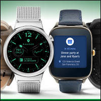 Devs Alerted to Long-Delayed Android Wear 2.0 Reboot