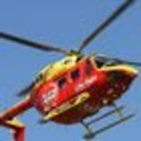 Motorcyclist flown to hospital with spinal injuries after collision with school bus in Waipu