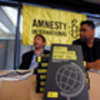 amnesty blames 'toxic agenda' for loss of rights
