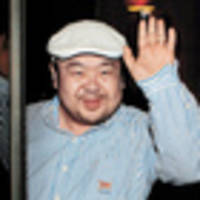 no sign of wounds, heart attack on body of kim jong nam