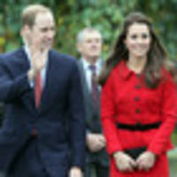 why prince william and kate middleton never hold hands