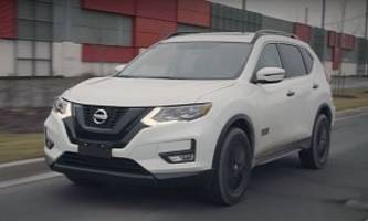 2017 Nissan Rogue: Rogue One Review Finds It's Not Well Equipped