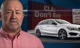 mercedes cla-class buying horror story comes from australia