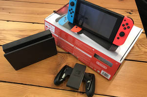 missed our nintendo switch unboxing? you can check it out right here!