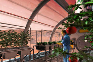 nasa wants to 3d print habitats with metal extracted from martian soil