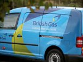 British Gas loses over 400,000 customers in a year