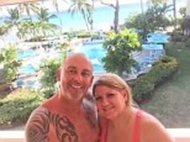 couple's dream bajan holiday ruined by building site hotel