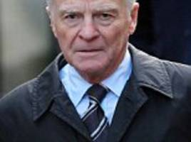 max mosley gives £500,000 to labour's deputy leader