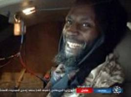British ISIS suicide bomber 'funded by the taxpayer'