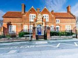 grade ii listed essex police station on sale for £1.25m