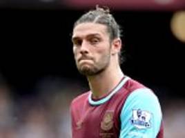 bilic fears carroll's injuries could ruin england chances
