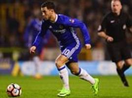 chelsea v swansea: win tickets to the premier league match
