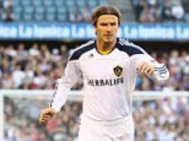 la galaxy offer chance to earn a professional contract