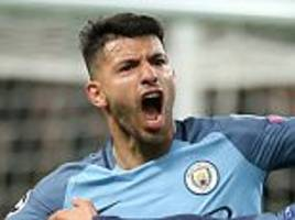Manchester City's high-scoring win helps create newrecord