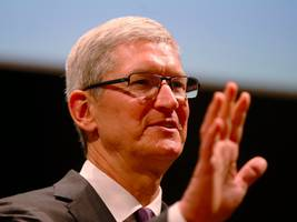 apple spoke out against trump's withdrawal of obama-era transgender protections (aapl)