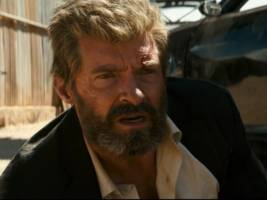 Why the guy who wrote the new Wolverine movie says working with Netflix was actually his best experience (NFLX)