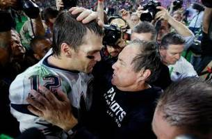 Does Bill Belichick need to win a Super Bowl without Tom Brady to validate himself?